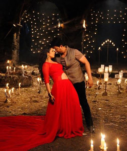 Laal Ishq (marathi) - cast, music, director, release date