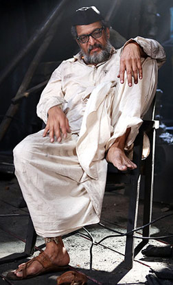 Natsamrat (Marathi) (marathi) - cast, music, director, release date