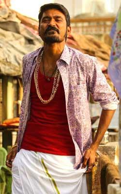 Maari 2 (Tamil) (tamil) - cast, music, director, release date