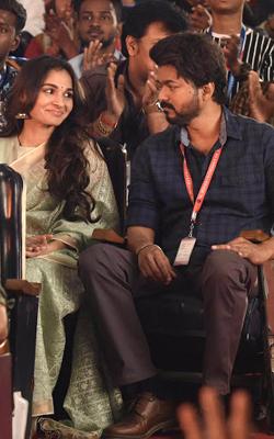 Master (Tamil) (tamil) reviews