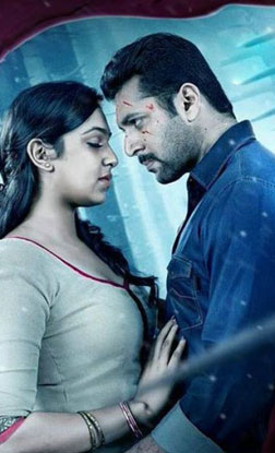 Miruthan (Tamil) (tamil) - cast, music, director, release date