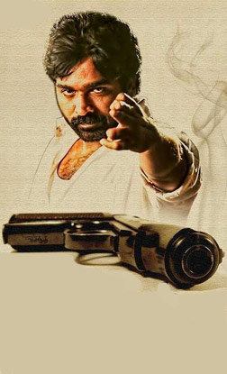 Naanum Rowdy Dhaan (Tamil) (tamil) - cast, music, director, release date