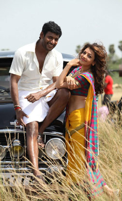 Paayum Puli (Tamil) (tamil) - cast, music, director, release date