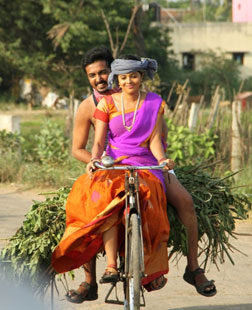 Pagiri (tamil) - cast, music, director, release date