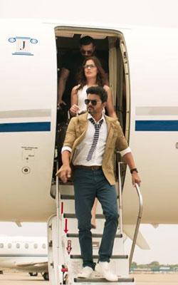 Sarkar (Tamil) (tamil) reviews