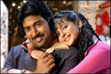 Aaha Entha Andam (telugu) - cast, music, director, release date