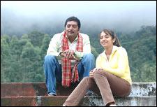 Aakasamantha (telugu) - cast, music, director, release date