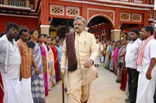 Adhinayakudu