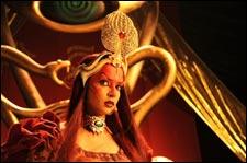 Anaganaga Oka Dheerudu (telugu) - cast, music, director, release date