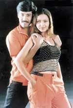 Aanandam (telugu) - cast, music, director, release date