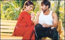 Andhrudu (telugu) - cast, music, director, release date