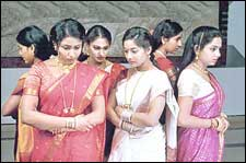 Aaruguru Pativratalu (telugu) - cast, music, director, release date