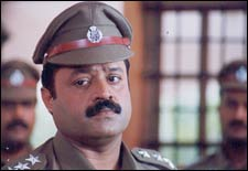 Ashok (Suresh Gopi)