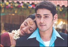 Athadu (telugu) reviews