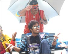 Attili Sattibabu LKG (telugu) - cast, music, director, release date