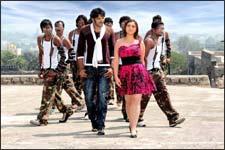 Badmash (telugu) - cast, music, director, release date