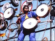 Balu (telugu) - cast, music, director, release date