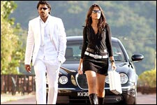 Billa (telugu) reviews