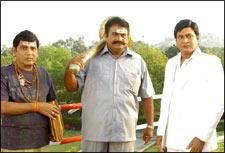 Brahmalokam To Yamalokam Via Bhulokam (telugu) - cast, music, director, release date