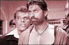 Brahmastram (telugu) - cast, music, director, release date