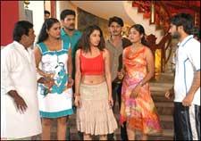 Bramhanandam Drama Company (telugu) - cast, music, director, release date