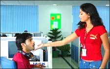 Call Center (telugu) - show timings, theatres list