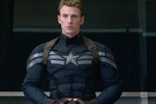 Captain America: The Winter Soldier (3D) Telugu