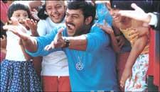 Chakram (telugu) - cast, music, director, release date