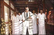 Chandramukhi (telugu) - cast, music, director, release date