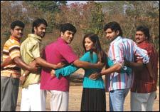 Classmates (telugu) - cast, music, director, release date