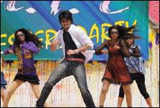 Cricket Girls & Beer (telugu) - cast, music, director, release date