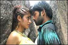 Devadasu (telugu) - cast, music, director, release date