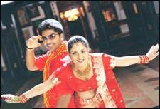 Dheerudu (telugu) - cast, music, director, release date