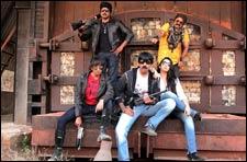 Dongala Muta (telugu) - cast, music, director, release date