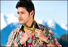 Dookudu (telugu) reviews