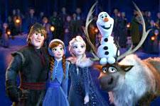 Frozen 2 (Telugu)