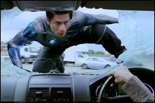 Ra.One Telugu (G.One)