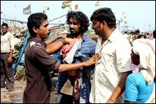 Ganga Putrulu (telugu) - cast, music, director, release date