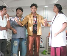 Gautam SSC (telugu) - cast, music, director, release date