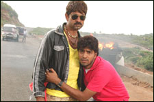 Gopi (telugu) - cast, music, director, release date
