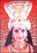 Grama Devatha