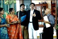 Gudu Gudu Gunjam (telugu) - cast, music, director, release date