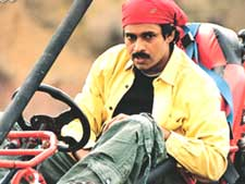 Gudumba Shankar (telugu) - cast, music, director, release date