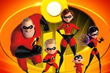 Incredibles 2 (Telugu)