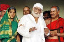 Jagadguru Sri Shiridi Sai Baba (telugu) - cast, music, director, release date