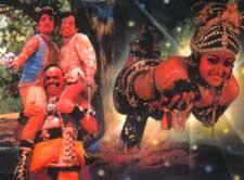 Jai Betaala (Hindi) (hindi) - show timings, theatres list