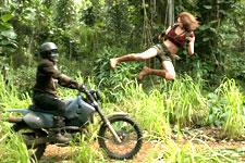 Jumanji: Welcome To The Jungle (Telugu)