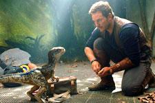 Jurassic World: Fallen Kingdom (Telugu)