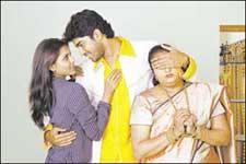 Kitha Kithalu (telugu) - cast, music, director, release date