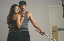 Lakshyam (telugu) - cast, music, director, release date